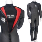 ASCAN POLAR 5 mm Neoprenanzug Surfanzug NEU!! (50) -