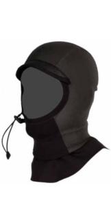 Billabong 2mm GBS Neo Hood BLACK N4HN02 Sizes- - Large -