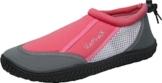 Bockstiegel Kinder & Damen Neopren-Schuh Sylt, Farbe:rosa;Größe:34 -