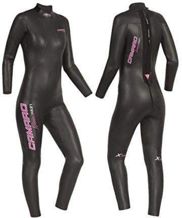 Camaro Speedskin Damen Overall – Neoprenanzug -
