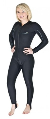 lavacore Full Suit Damen Größe ML -