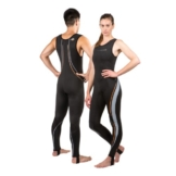 Lavacore Women's Sleeveless Full Suit for Scuba or Snorkeling - Size 10 -