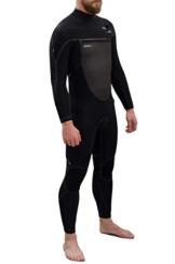 O'Neill O'Neill Mens 5Mm Psychotech (Black) Wetsuit - Black -