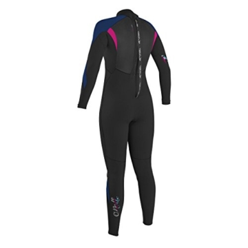 O'Neill Wetsuits - O'Neill Womens Epic Back Zip... -