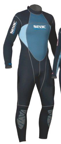 Seac-Sub New Body-Fit 3mm Herren Gr. XL -