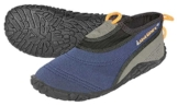 Aqua Sphere Beachwalker XP , blau/orange , 38 -