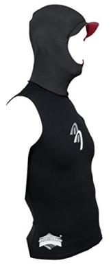 ASCAN Hoodvest Metalite COMFORT Neopren Underwear NEU!!, S -