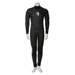 ASCAN Neoprenanzug Surfanzug ICEHAWK 6mm fast Trockenanzug Neues Modell !! SURF KITE WAKE, 52 -