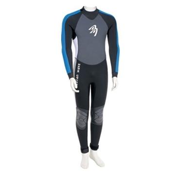 ASCAN Neoprenanzug Surfanzug Thermo Wave 5mm !! SURF KITE WAKE (52) -