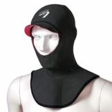 ASCAN Neoprenhaube Hood Comfort: Größe: M -