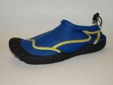 Bockstiegel Damen Neopren Aquaschuh Norderney, Farbe:hellblau;Größe:40 -