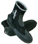 Camaro Tauchfüsslinge Diving Boot Classic, Schwarz, 46/47, 186-99 -