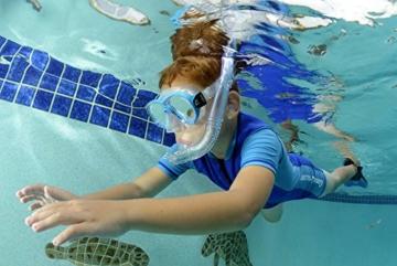 Cressi Caicos 1.5mm Shorty Kinder - Schwimmanzug Kinder Neopren Uv Schutz -
