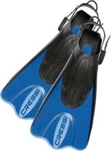 cressi Flossen palau saf, blau hellblau, M/L-41/44, CA132041 -