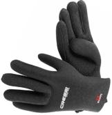 Cressi Unisex Handschuhe High Stretch, Schwarz, M, LX475702 -