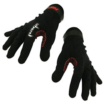 Fox Rage Handschuhe Gloves Gr. L -