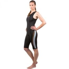 Lavacore Women's Sleeveless Shorty for Scuba or Snorkeling - Size 16 -