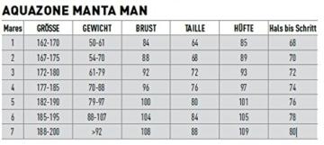 Mares Manta Overall Steamer Man Herren (3=46/48) -
