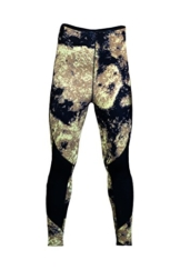 Murena 3,5 mm Anzug komplett (L) -