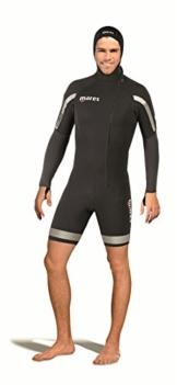 NEU Für Winter 2015Mares Herren 2nd Shell Skin 1,5mm Shorty Neoprenanzug Extra Extra Large -