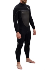 O'Neill O'Neill Mens 5Mm Psychotech (Black) Wetsuit - Black -