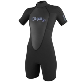 O'Neill Shorty BAHIA Spring 100% Super Stretch Neopren Neoprenanzug -