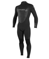 O'Neill Wetsuits Herren Neoprenanzug Epic 3/2, black, XL, 4211-A05 -