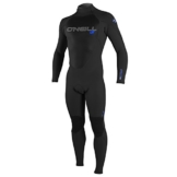O'Neill Wetsuits Herren Neoprenanzug Epic 5/4 mm Full Wetsuit, Black, L, 4217-A05 -