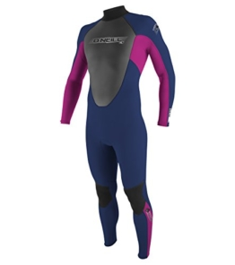 O'Neill Wetsuits Mädchen Neoprenanzug youth reactor 3/2 full -
