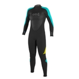 O'Neill Wetsuits - O'Neill Girls Epic Back Zip ... -
