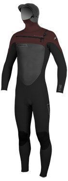 O'Neill Wetsuits - O'Neill Superfreak 6/4mm Che... -