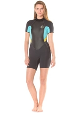 O'Neill Wetsuits - O'Neill Womens Bahia 2/1mm S... -