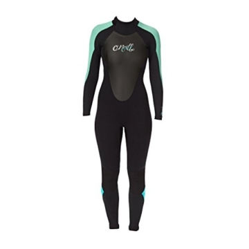 O'Neill Wetsuits – O'Neill Womens Epic 3/2mm Ba… -
