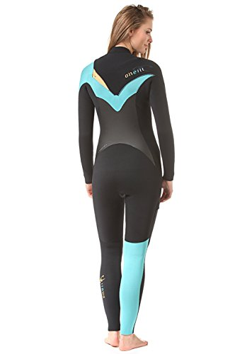 O'Neill Wetsuits - O'Neill Women's Superfreak 4... -