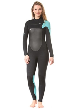 O'Neill Wetsuits - O'Neill Women's Superfreak 4... -