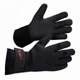 Roy FishersNeopren Pro Thermo Handschuhe 3,5mm Neoprenstärke M -