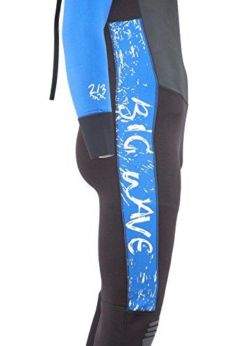 SCUBATEC 3/2mm Surfanzug