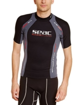 SEAC Herren Neopren Warm Guard Short, L -