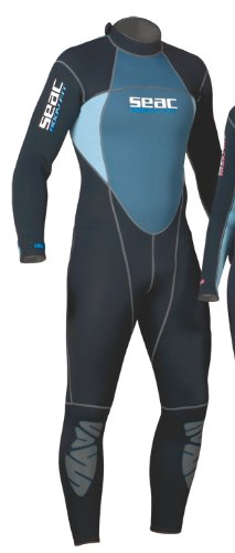 Seac-Sub New Body-Fit 3mm Herren Gr. XL -