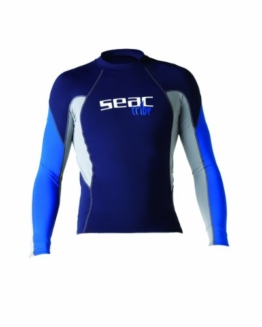 SEAC Uni Unterzieher Shirt RAA LONG EVO, XL -