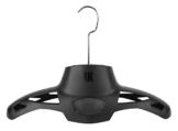 UK HangAir Bügel mit Ventilator und Netzteil schwarz für Tauch-Ski-Motorradanzug, 24062 -