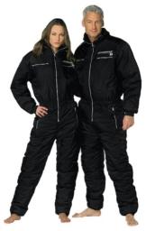 Waterproof WarmTec200 Unterzieher für Trockentauchanzug, L -
